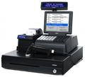 Pos система EasyPos optima - черная (FPrint-5200 ЕНВД)